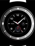 LG set to unveil new circular smart watch next week at IFA 2014