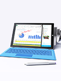 Ditch your notebooks, the Surface Pro 3 is a true notebook killer
