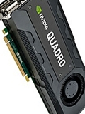 NVIDIA refreshes Quadro series with five new professional graphics cards