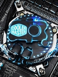 Cooler Master unveils 'Haswell-E' ready CPU coolers