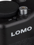 Lomography Society International presents the LC-A 120 Camera, now available for preorder