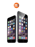 M1 announces price plans for Apple iPhone 6 and 6 Plus (Updated with revised pricing)