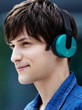 Sony's new audio products give you high resolution audio on the go