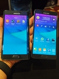 Samsung to launch Galaxy Note 4 in October, Galaxy Note Edge in Q4