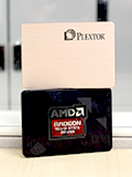 AMD Radeon R7 vs. Plextor M6 Pro - Two high-end SSDs challenge for honors