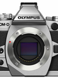 Olympus unveils new 40-150 f2.8 lens, relaunches OM-D E-M1 in silver