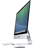 Apple iMac 21.5-inch (Core i5, 1.4GHz) (2014)