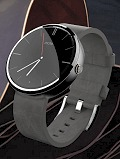 Motorola outs Moto 360 smart watch along with Moto Hint Bluetooth headset