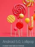 Which Android phones will be getting Google's Lollipop update?
