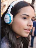Atlas Sound & Vision announces the SoundLink Colour Bluetooth speakers and the SoundLink On-Ear Bluetooth Headphones