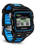 Need to track your running, swimming and biking progress? There's the Garmin Forerunner 920XT