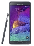 Samsung Galaxy Note 4 4G+