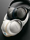 Bose QuietComfort 25 - A new standard in noise-cancelling headphones