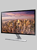 Samsung UD590: An all-round 4K monitor that doesn't break the bank