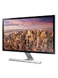 Samsung U28D590D 4K Monitor