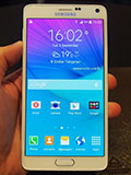Samsung Galaxy Note 4 4G+ to go on sale on Oct 11; telco registration of interest to start on Oct 2