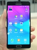 Samsung Galaxy Note 4 4G+  review