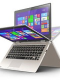 Toshiba Satellite Radius 11 announced, a 2-in-1 convertible that starts at US$329.99