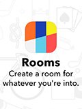 Facebook launches new Rooms app to connect you to like-minded users