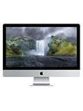 Apple iMac with Retina 5K display (Core i5-4690, 8GB RAM, 1TB Fusion Drive)