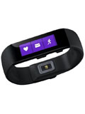Microsoft joins the wearables market with the fitness tracking Microsoft Band