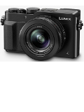 Panasonic Lumix LX100 - Big sensor, big potential