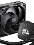 Cooler Master announces Nepton 120XL and 240M closed-loop liquid cooling system