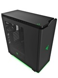 NZXT H440 Designed by Razer chassis is ready to ship in December