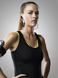 Take your workouts to the next level with the Jabra Sport Pulse