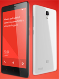 Xiaomi announces Redmi Note 4G; will retail online from 18 November