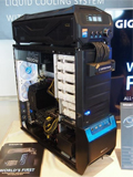 Gigabyte shows off its new Waterforce cooler, the GV-N980X3WA-4GD