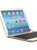 Turn your iPad Air into a MacBook with the BrydgeAir keyboard