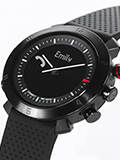 The Cogito Classic is a different kind of smartwatch