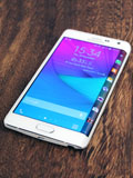Samsung Galaxy Note Edge 4G+: Finally, a curved screen that's actually useful