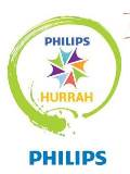 Philips invites you to the Philips Hurrah on November 20-21