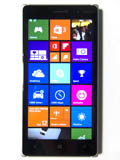 Nokia Lumia 830: Mid-range price, high-end looks
