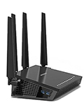 Netgear Nighthawk X4: A Wireless 802.11ac router on steroids