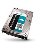 Seagate launches new 7200rpm Enterprise NAS HDD