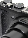 Sony Cyber-shot HX60V - An advanced travel compact with 30x zoom