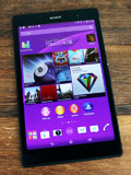 Sony Xperia Z3 Tablet Compact LTE review