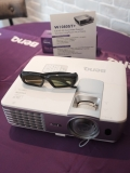 BenQ projectors bring the cinema experience into your living room