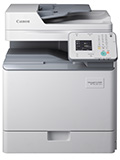 Canon launches two new laser printers to help businesses optimize costs and boost productivity
