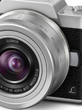 Panasonic unveils the LUMIX DMC-GF7W