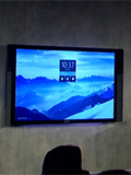The Microsoft Surface Hub is a giant 4K display running Windows 10