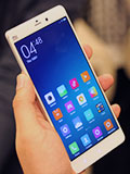 Hands-on: Xiaomi Mi Note