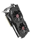 ASUS R9 280 Strix OC Edition