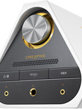 Creative Unveils Sound Blaster X7 Limited Edition at CES 2015