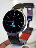 Alcatel takes a shot at Motorola, debuts an affordable smart watch