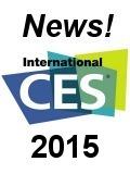 Pre-CES 2015 News Roundup