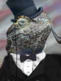 They had it coming? Lizard Squad website hacked